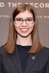 Nathalie Johnstone