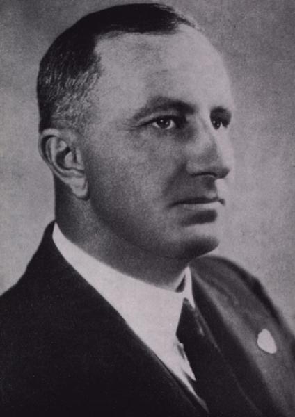 Charles Allan Seymour Hawker