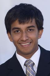 Ashoor Khan