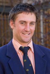 Daniel Coulthurst
