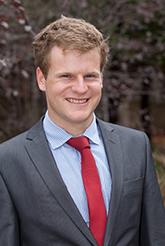 Andrew Nilon