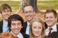 Fourth C.A.S. Hawker Scholar awarded Rhodes Scholarship