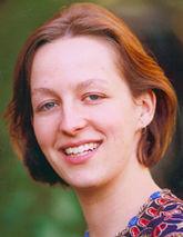 Kirsty Jane Munro